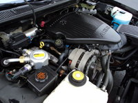 Picture of 1996 Chevrolet Impala 4 Dr SS Sedan, engine