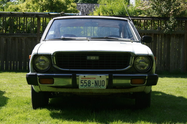 Picture of 1975 Toyota Corolla SR5, exterior, gallery_worthy