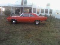 1968 Dodge Dart, Roxzan, exterior