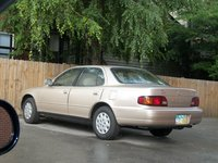 1996 Toyota Camry LE, 1996 Toyota Camry 4 Dr LE Sedan picture, exterior