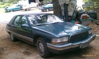 Picture of 1996 Buick Roadmaster 4 Dr STD Sedan, exterior