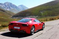 Picture of 2011 Ferrari 458 Italia Coupe, exterior, manufacturer