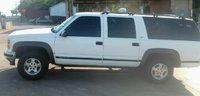 Picture of 1999 GMC Suburban K1500 4WD, exterior