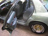 Picture of 1997 Mercury Grand Marquis 4 Dr GS Sedan, interior