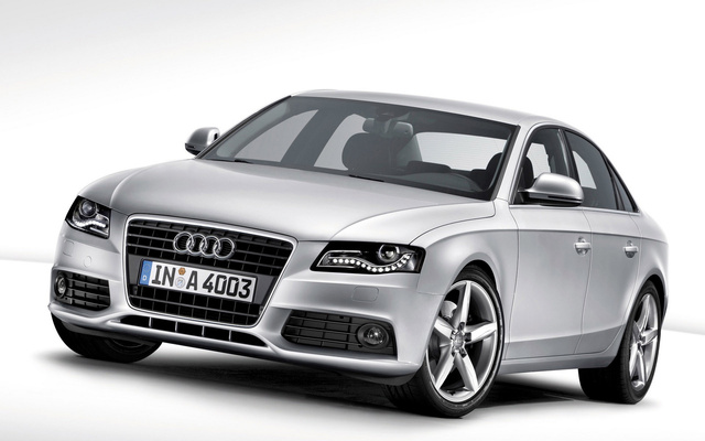 Picture of 2012 Audi A4, exterior