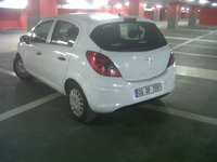 Picture of 2007 Opel Corsa, exterior