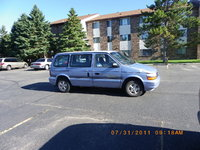 Picture of 1994 Dodge Caravan 3 Dr SE Passenger Van, exterior