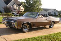 Picture of 1970 Buick Wildcat, exterior