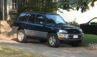 Picture of 1999 Toyota RAV4 4 Door, exterior, gallery_worthy