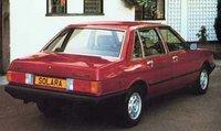 1980 Talbot Alpine Overview