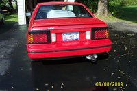 Picture of 1988 Nissan Pulsar, exterior, gallery_worthy