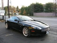 2011 Aston Martin DB9 Coupe RWD, infront of my home, exterior, gallery_worthy