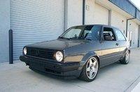 1984 Volkswagen GTI Overview