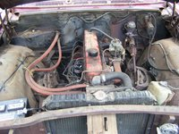 Picture of 1963 Chevrolet Biscayne, engine