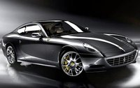 2008 Ferrari 612 Scaglietti, Front Right Quarter View (Ferrari North America), exterior, manufacturer