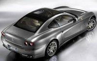 2008 Ferrari 612 Scaglietti, Overhead View, exterior, manufacturer, gallery_worthy
