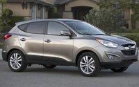 2012 Hyundai Tucson Picture Gallery