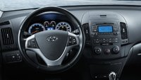 2012 Hyundai Genesis Coupe, Interior View (Hyundai Motors America), exterior, manufacturer