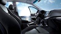 2012 Hyundai Genesis Coupe, Interior View (Hyundai Motors America), interior, manufacturer