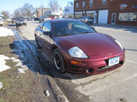 Picture of 2003 Mitsubishi Eclipse GT, exterior