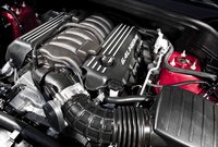 2012 Jeep Grand Cherokee, Engine View (Chrysler LLC), engine, manufacturer
