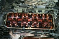 Picture of 1991 Mazda Protege 4 Dr DX Sedan, engine, gallery_worthy