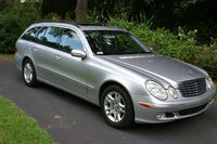 Picture of 2004 Mercedes-Benz E-Class E 320 Wagon, exterior, gallery_worthy