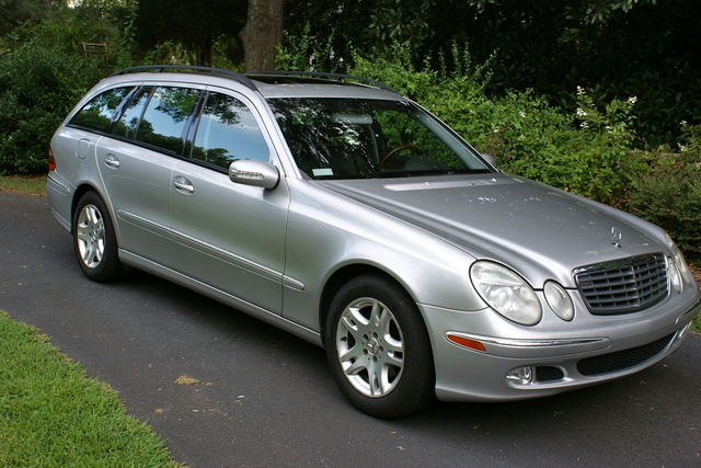 2004 mercedes benz e class pictures cargurus. Black Bedroom Furniture Sets. Home Design Ideas