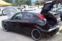 Picture of 2005 Ford Focus ZX5 SES, exterior, gallery_worthy