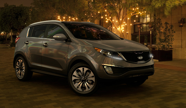 2012 kia sportage overview review cargurus. Black Bedroom Furniture Sets. Home Design Ideas