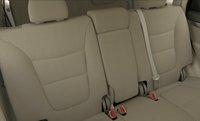 2012 Kia Sorento, Interior View (Hyundai Motor Company), interior, manufacturer