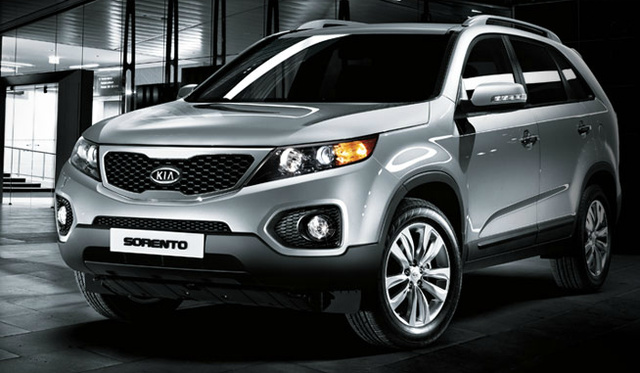 Front Left Quarter View (Hyundai Motor Company)