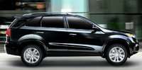 2012 Kia Sorento, Right Side View (Hyundai Motor Company), manufacturer, exterior