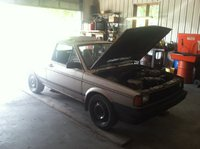 Picture of 1989 Volkswagen Fox, exterior, gallery_worthy