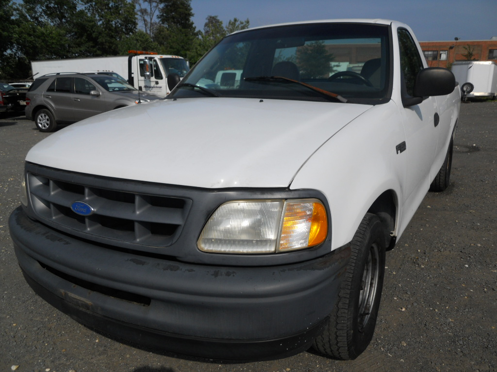 1997 ford f150 stuck in 4x4 autos post. Black Bedroom Furniture Sets. Home Design Ideas
