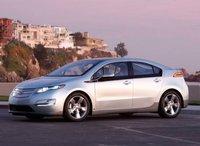 2012 Chevrolet Volt, Front quarter view; copyright AOL Autos. , exterior, manufacturer