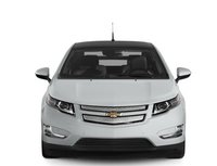 2012 Chevrolet Volt, Front View copyright AOL Autos. , exterior, manufacturer