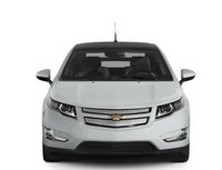 2012 Chevrolet Volt, Front View copyright AOL Autos. , manufacturer, exterior