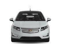 2012 Chevrolet Volt, Front View copyright AOL Autos. , exterior, manufacturer