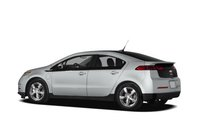 2012 Chevrolet Volt, Back quarter view copyright AOL Autos. , exterior, manufacturer