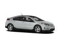 2012 Chevrolet Volt, Front quarter view copyright AOL Autos. , exterior, manufacturer
