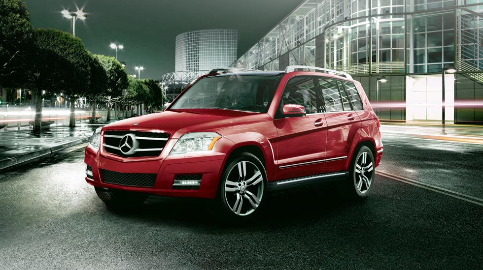 2012 mercedes benz glk class review cargurus for 2012 mercedes benz suv