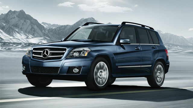 2012 mercedes benz glk class overview cargurus. Black Bedroom Furniture Sets. Home Design Ideas