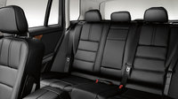 2012 Mercedes-Benz GLK-Class, Interior View (Daimler AG), interior, manufacturer