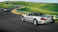 2012 Mercedes-Benz SL-Class, Back View (Daimler AG), manufacturer, exterior
