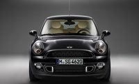 2012 MINI Cooper, Front View (BMW of North America, Inc.), manufacturer, exterior