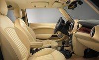 2012 MINI Cooper, Interior View (BMW of North America, Inc.), exterior, interior, manufacturer