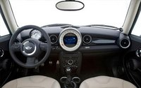 2012 MINI Cooper Clubman, Interior View (BMW of North America, Inc.), interior, manufacturer