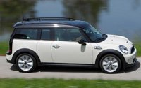 2012 MINI Cooper Clubman, Right Side View (BMW of North America, Inc.), exterior, manufacturer