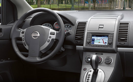 2012 Nissan Sentra Overview Cargurus